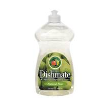 Earth Friendly Dishmate Soap